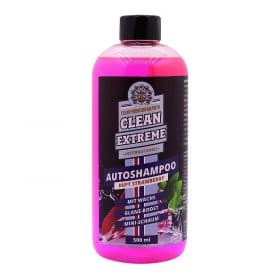 CLEANEXTREME Matt Reiniger Folie & Lack 500 ml