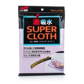 Soft99 Kiwami Gloss Shampo dark