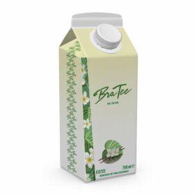 Bra Tee Bali Edition