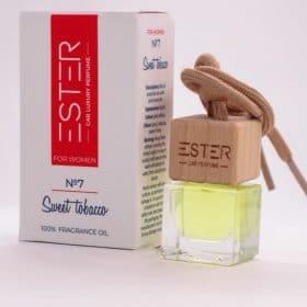 Ester Car Luxury Perfume MAN 8ml