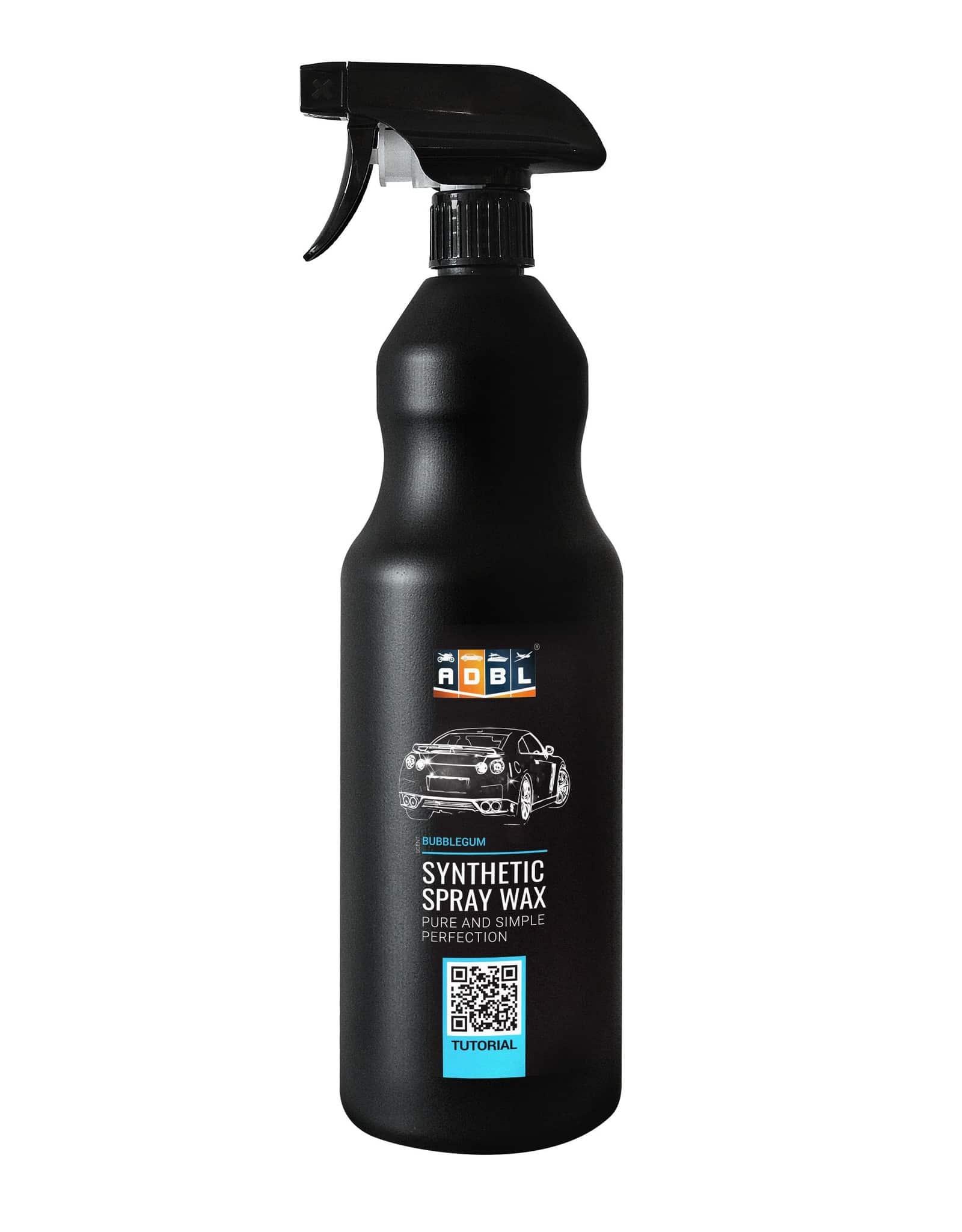 ADBL Synthetic Spray Wax Sprühwachs 1L