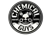 Chemical Guys Produkte für die Autoreinigung