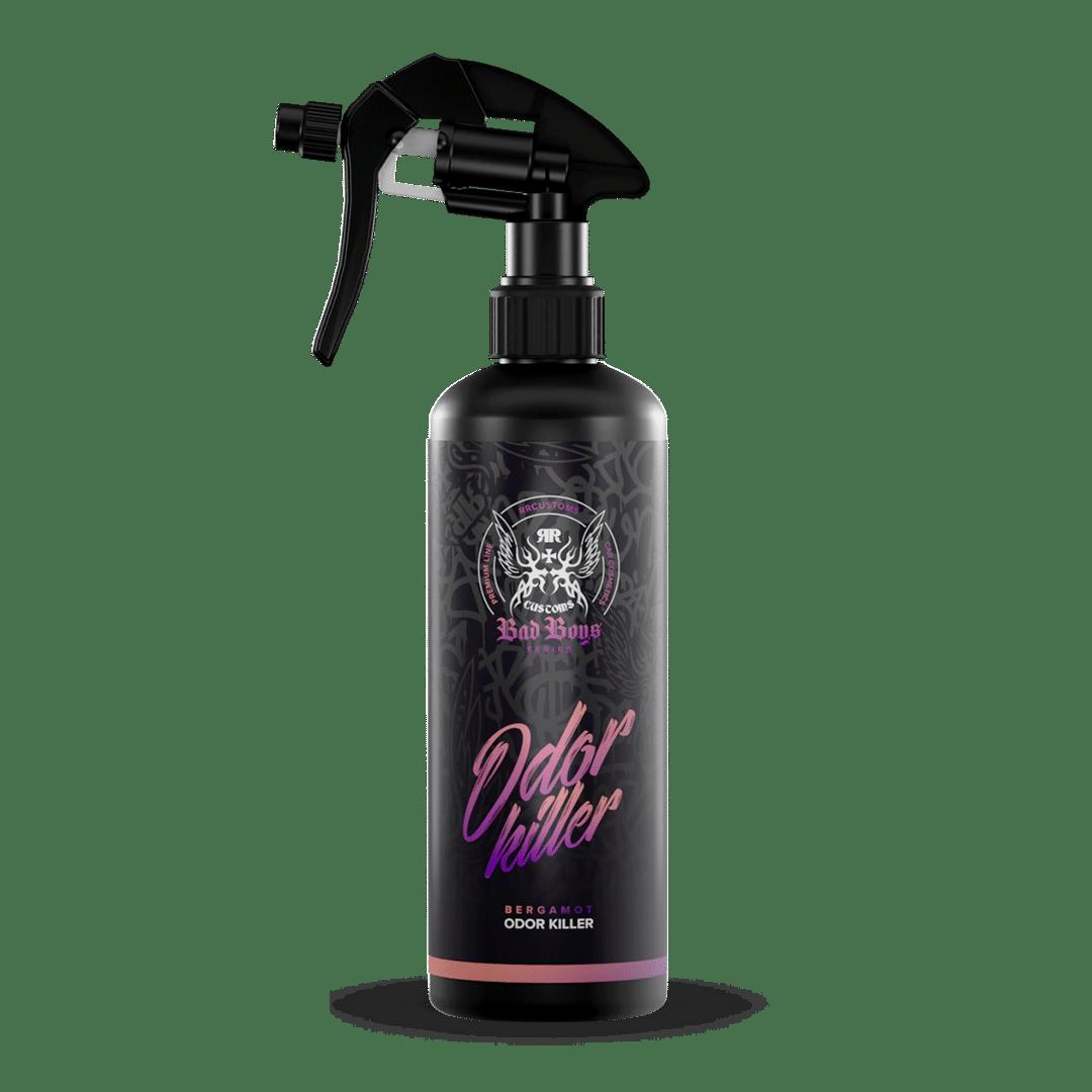Bad Boys Odor Killer - Geruchsvernichter 500ml