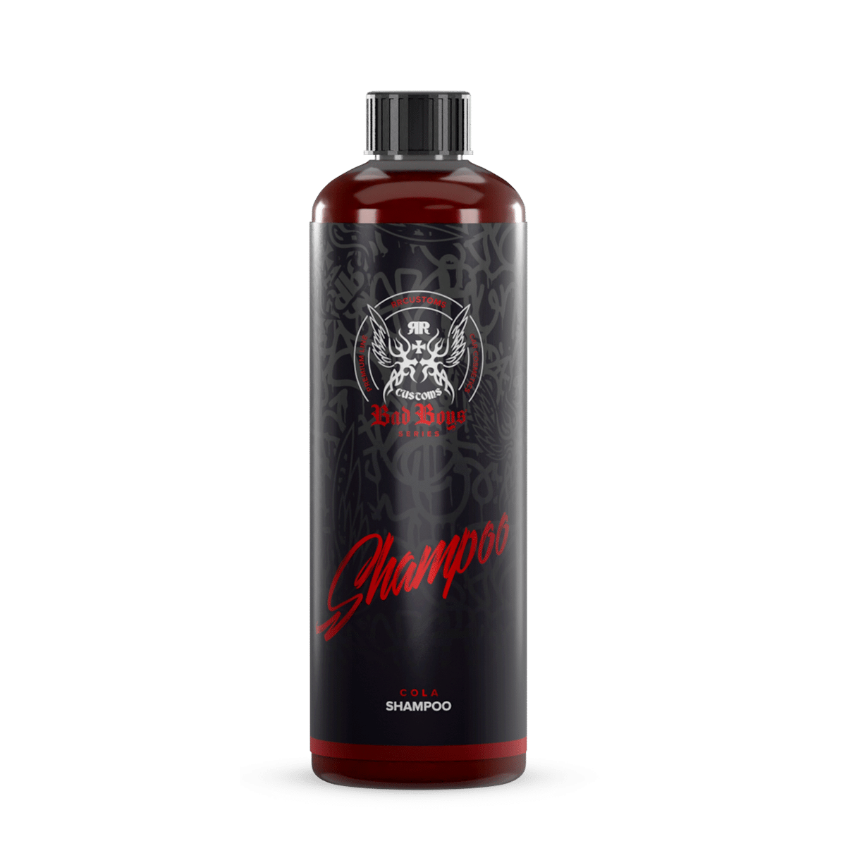 Bad Boys Shampoo Cola 500ml
