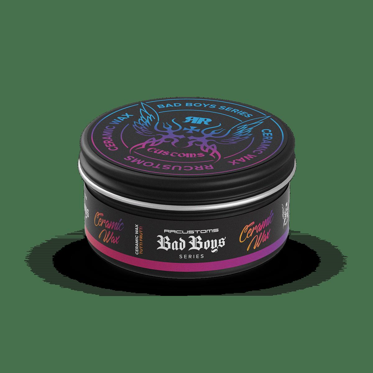 Bad Boys Ceramic Wax Tutti Frutti 100g