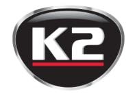 K2 Reinigungs- und Pflegeprodukte fürs Auto