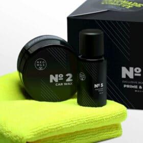Neo Wax No 2 Exclusive Set