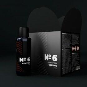 Neo Wax No 6 Coating